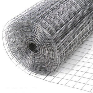 Made in China 2016 Galvanized Welded Wire Cloth pictures & photos