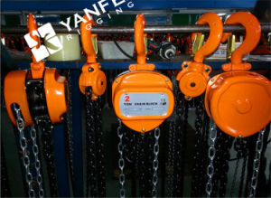 30ton X 6m Lifting Chain Block pictures & photos