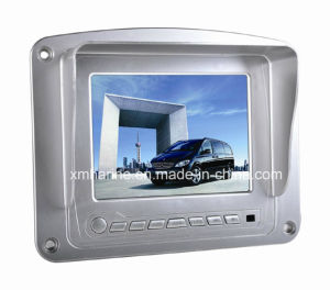 5.6 Inches TFT LCD Parking Sensor with Camera pictures & photos