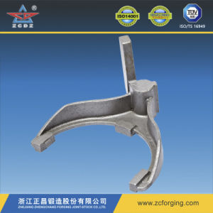 Hot Forging Heavy Shift Fork with Compeitive Price pictures & photos