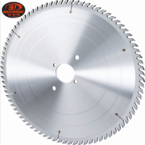 Cutting Saw Blade/Cutting Non-Ferrous Metal Tct Circular Saw Blade