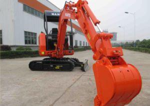 Mini Crawler Excavator Nt25, 2400kg Excavator pictures & photos