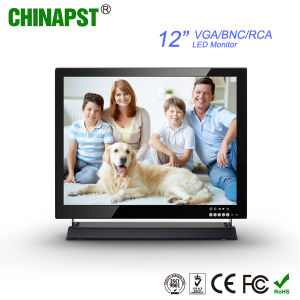 "China Products 12"" HD LED CCTV Monitor (PST-M121mA) pictures & photos"