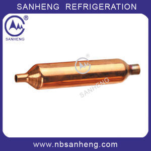 Best Quality Air Copper Accumulator for Refrigerator with CE (AFD-02) pictures & photos