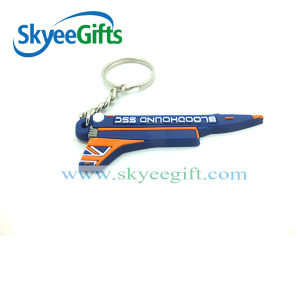 New Custom Soft PVC Keychain Manufacturers in China pictures & photos