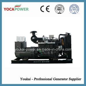 75kw Electric Diesel Generator Set Diesel Engine Power Genset pictures & photos