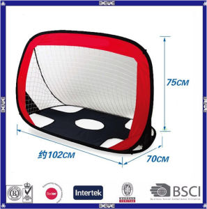Promotional Customized Soccer Goal pictures & photos