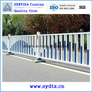 Polyester Powder Coating Paint for Guardrail pictures & photos