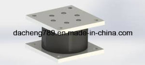 World Class Lead Rubber Bearing with Various Size pictures & photos