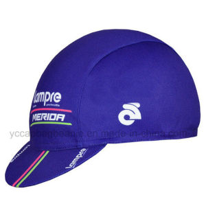 Wholesale Custom Professional Breathable Cycling Cap pictures & photos