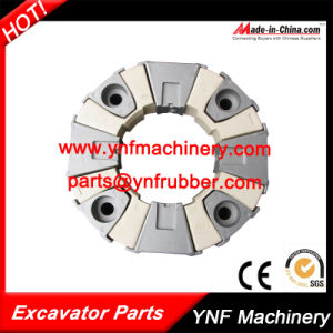 240h + Al Asembly Coupling for Excavator pictures & photos