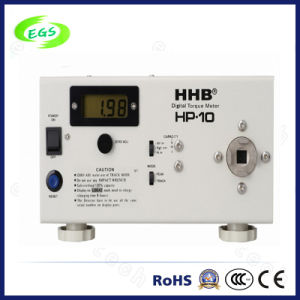 High Precision Digital Torque Meter Series with LED Display Screen (HP-10) pictures & photos