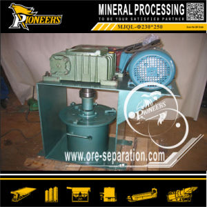 Mjql Laboratory Stirred Ore Sampling Mini Capacity 3kg Ball Mill pictures & photos