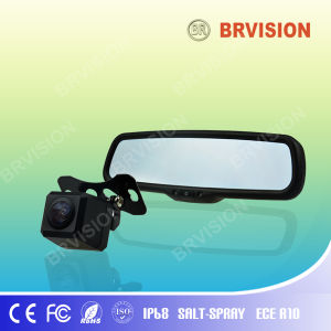 Clip Mounted Mirror Monitor 4.3 Inch pictures & photos