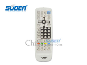 Suoer Lowest Price Universal TV Remote Control LCD TV Remote Control Smart TV Remote Control (RM-530F) pictures & photos