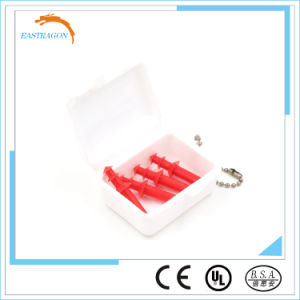 Hot Selling Good Quality Soundproof Earplugs with Differen Colors pictures & photos