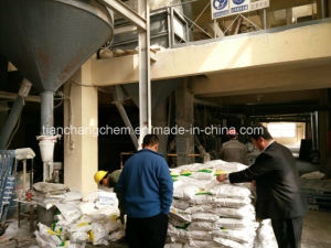 New Product 99.5% Chemical Fertilizer Ammonium Chloride pictures & photos