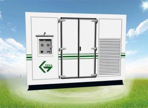 Greka Wellhead Reciprocating Compressor High Pressure Compressor