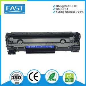 CB436A Compatible Toner Cartridge for HP Laserjet P1505