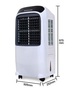 Portable Evaporative Air Cooler pictures & photos