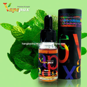Vapepax Night Kiss Flavor E Liquid Hot Selling pictures & photos