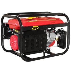 2.5kw 2.2kw Km5500dx Kingmax Portablr Gasoline Generator with Ce pictures & photos