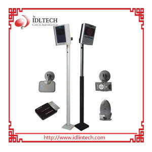 Long Range RFID Reader for Hand-Free Identification pictures & photos