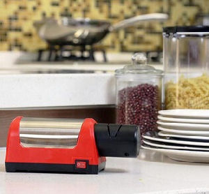 Household Electrical Knife Sharpening Machine Tools pictures & photos