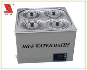 Hh-S4 Laboratory Constant Temperature Digital Waterbath pictures & photos