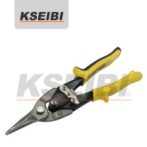 High Quality Kseibi Aviation Tin Snips for Sheet Metal pictures & photos