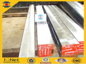 High Tensile Steel Square Bar, Forged Too Steel 1.2714 pictures & photos