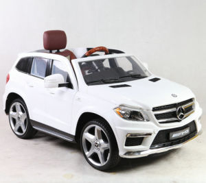 2016 New Hot Mercedes Ride on Car Licensed 12volt pictures & photos