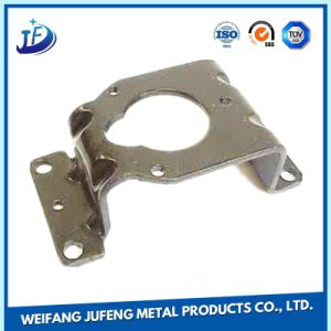 OEM Pressed/Patterned Precision Metal Stamping Part of Sheet Fabrication pictures & photos