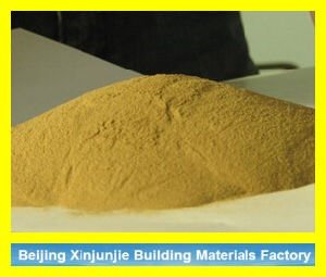 Sodium Naphthalene Formaldehyde Fdn of Concrete Dispersant