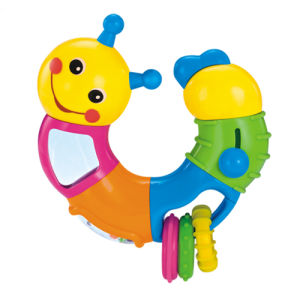 Ce Approval DIY Funny Baby Toy (H0895049) pictures & photos