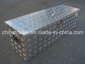 2.5mm Aluminium Check Plate 1500X500X500mm Tool Box pictures & photos