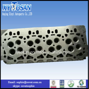 Yanmar 4D94e/ 4tnv94-98 Iron Cylinder Head pictures & photos