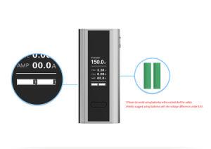 100% Authentic Joyetech 150W Tc Mod Joyetech Cuboid 150W Cuboid Tc 150W Fit pictures & photos