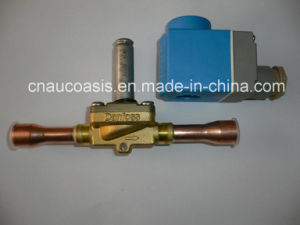 Evr40 (042H1109, 042H1111, 042H1110, 042H1112) Solenoid Valve for Refrigeration System Control pictures & photos