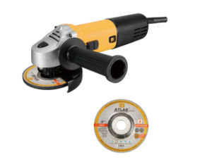 "125mm/5"" Industrial Grade Angle Grinder pictures & photos"