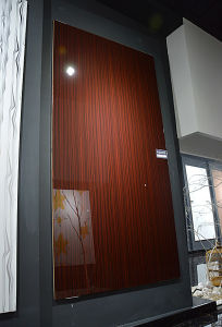 12mm/15mm/16mm/17mm/18mm Thickness Good Quality High Gloss MDF Panel / Acrylic MDF Board (Factory Direct) pictures & photos