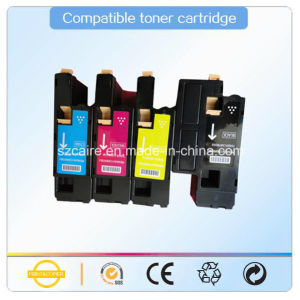 Compatible Toner Cartridge for FUJI Xerox Docuprint Cp118/Cm118/Cp228/Cm228/Cp119 pictures & photos