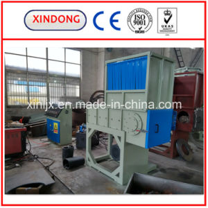 Plastic Scrap Shredder Crusher pictures & photos