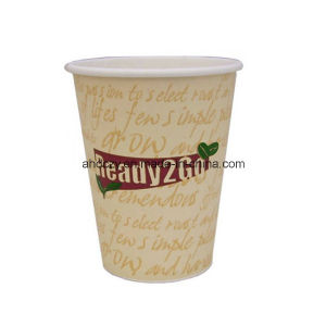 High Quality Guaranteed Disposable Paper Cup with Fashion Style pictures & photos