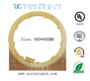 Thick Copper PCB Board for Air Conditioner with Immersion Gold pictures & photos