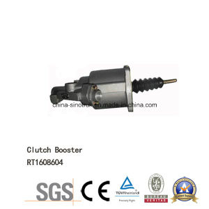Professional Supply Clutch Servo Clutch Booster for Daf Scania Benz Volvo 642-03080,   642-03502,   642-03505