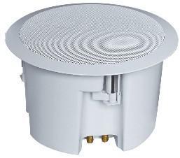 Public Address System Active Audio Ceiling Speaker pictures & photos