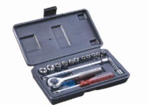 17 PCS Less Than 3 USD Socket Set for Promotion Gift! pictures & photos