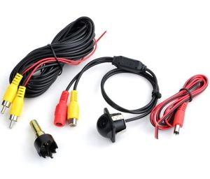 """4.3inch Car Rear View Mirror System 4.3"""" Mirror with Digital Screen +170 Degree Car Camera pictures & photos"""