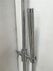 Hot Sale Product Sanitary Ware Bathroom Shower Set (ARX0802) pictures & photos